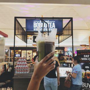 Foto review Boboutea oleh Grace  1