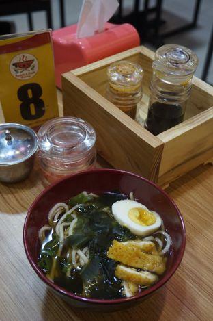 Foto 11 - Makanan di Ramen & Sushi Express oleh yudistira ishak abrar