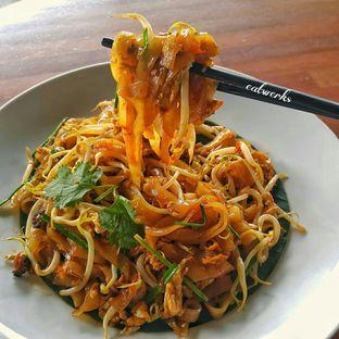 Foto 1 - Makanan(Char Kuey Teow) di PappaJack Asian Cuisine oleh eatwerks
