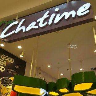 Foto 3 - Eksterior di Chatime oleh IG: FOODIOZ