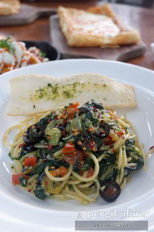 Foto 4 - Makanan di Odysseia oleh Oppa Kuliner (@oppakuliner)