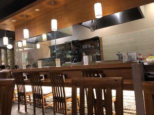 Foto 4 - Interior di Fukumimi oleh Budi Lee