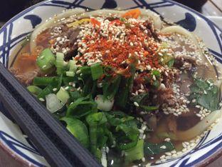 Foto 3 - Makanan di Marugame Udon oleh Theodora