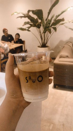Foto - Makanan di Sawo Coffee oleh @qluvfood