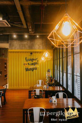 Foto review Haryono Kitchen Drink Station oleh Fikri Nyzar 11