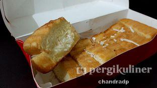 Foto 3 - Makanan di Roti Bakar Panjo oleh chandra dwiprastio