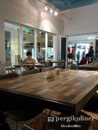 Foto 1 - Interior di Madera Kitchen oleh UrsAndNic