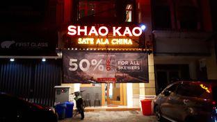 Foto review Shao Kao oleh Alvin Johanes  1