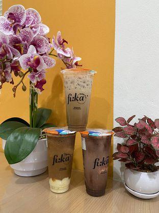 Foto 1 - Makanan di Fi:ka Kedai Kafi oleh Yohanacandra (@kulinerkapandiet)