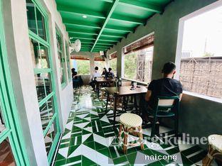 Foto 6 - Interior di Mikkro Espresso oleh Icong