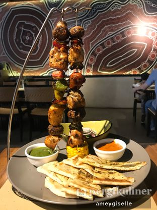 Foto 2 - Makanan di Cutt & Grill oleh Hungry Mommy