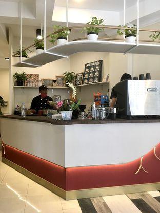 Foto review Coffee & Couple Cafe oleh Prido ZH 18