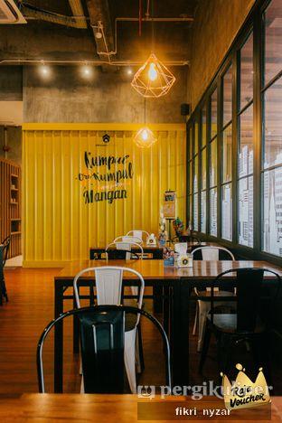Foto review Haryono Kitchen Drink Station oleh Fikri Nyzar 6
