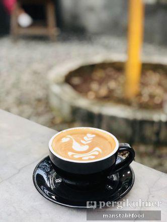 Foto Makanan di Box Koffies