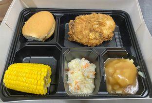 Foto review KFC oleh Andrika Nadia 2