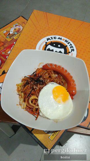 Foto 4 - Makanan di Mie Monster oleh Winata Arafad