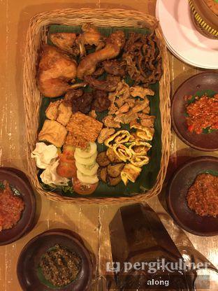 Foto 5 - Makanan(Kroyokan Ayam) di Penyetan Cok oleh #alongnyampah