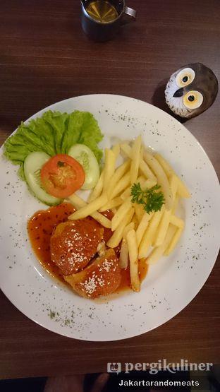 Foto 3 - Makanan di Cyrano Cafe oleh Jakartarandomeats