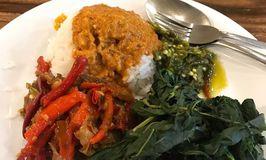 Nasi Kapau H. Rizal by Restoran Sederhana Lintau 88