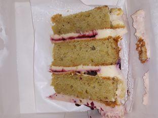 Foto 3 - Makanan di Amy and Cake oleh Mouthgasm.jkt