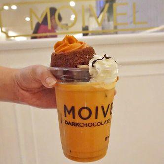 Foto Makanan di Moivel