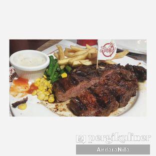 Foto - Makanan di Holycow! STEAKHOUSE by Chef Afit oleh AndaraNila