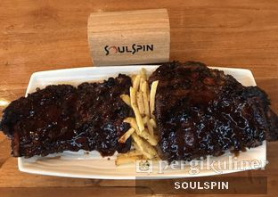 Foto review SOULSPIN oleh David Degler 45