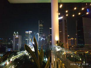 Foto review Sky Loft - All Seasons Hotel oleh Hariyadi Bemby 8