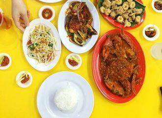 Seafood Enak di Jakarta Paling Dicari di Tahun 2015