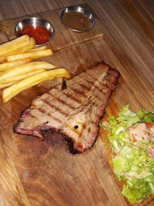 Foto 3 - Makanan di Ang's Grille - Hotel Ibis Budget Jakarta Cikini oleh Mouthgasm.jkt