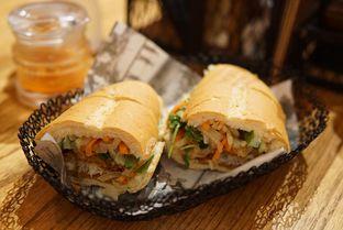 Foto 2 - Makanan di NamNam Noodle Bar oleh Kevin Leonardi @makancengli