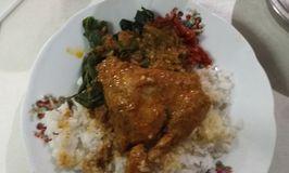 Ampera Masakan Padang Goyang Lidah