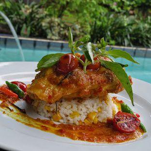 Foto 4 - Makanan di Omah Sendok oleh Adin Amir