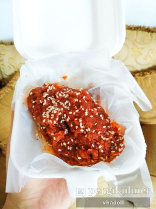 Foto review POW! Spicy Fried Chicken oleh Syifa  1
