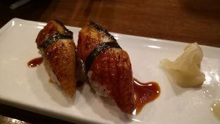 Foto 5 - Makanan(Unagi sushi) di Kushimusubi Sachi oleh maysfood journal.blogspot.com Maygreen