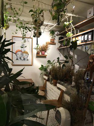 Foto 3 - Interior di Sama Dengan oleh Nabila Widyawati