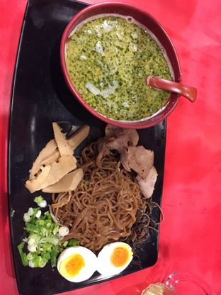 Foto 4 - Makanan di Universal Noodle Ichiro Ramen Market oleh Yohanacandra (@kulinerkapandiet)