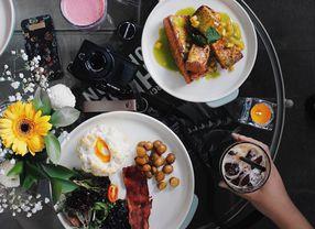 Cari Tempat Hangout di Jakarta Utara Buat Santai? Kamu Harus Tau Tempat-Tempat Ini!