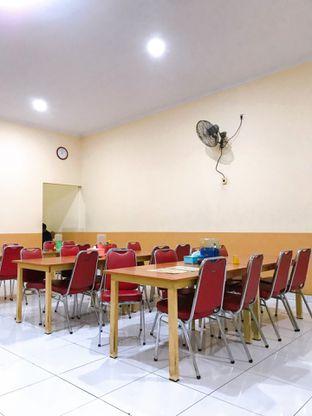 Foto 9 - Interior di Rumah Makan & Seafood 99 oleh yudistira ishak abrar