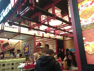 Foto 5 - Interior di RamenYA oleh Lisaa ♡♡