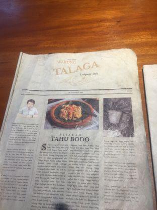 Foto review Warung Talaga oleh Annda  Abigail Lee 1