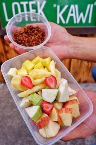 """Foto 8 - Makanan di Rujak Thailand Lotek """"Kawi"""" oleh Mariane  Felicia"""