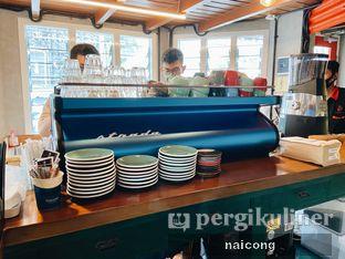 Foto 10 - Interior di Mikkro Espresso oleh Icong