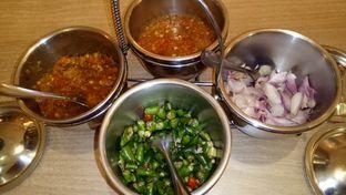 Foto 8 - Makanan di Cak Ghofur Seafood oleh Jocelin Muliawan