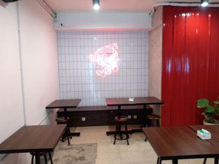 Foto 4 - Interior di South Bakmi Boys oleh PemakanSegala
