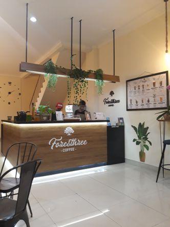Foto Interior di Foresthree