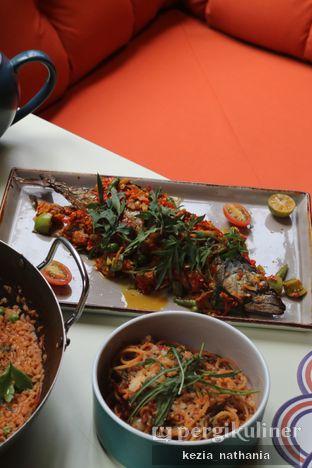 Foto 4 - Makanan di Segundo - Hotel Monopoli oleh Kezia Nathania