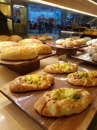 Foto 2 - Makanan di Francis Artisan Bakery oleh Yuli || IG: @franzeskayuli
