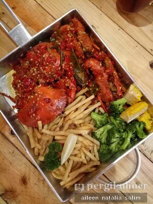 Foto 3 - Makanan di Fishology oleh @NonikJajan