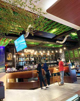 Foto review Mampirry Cafe & Resto oleh kulineran_koko 8